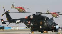вертолет Rudra